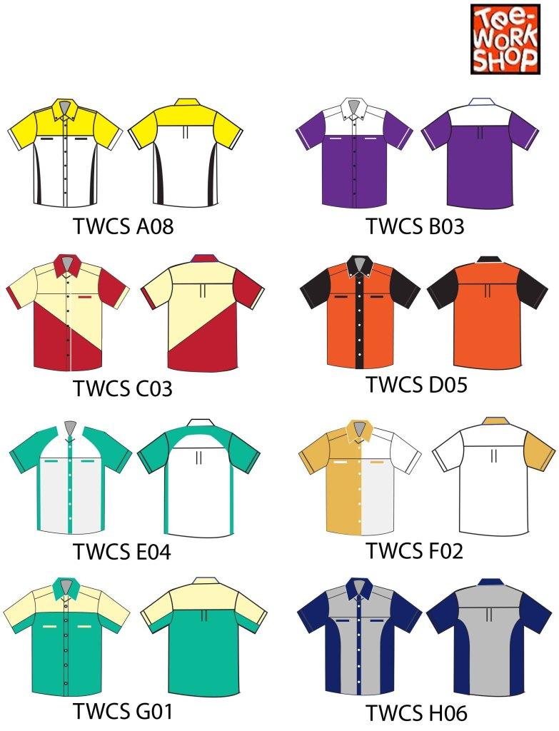 Design t shirt uniform - T Shirts Design Uniform